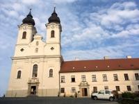 2018 09 03 Tihany Kirche