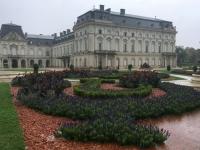 2018 09 04 Keszhely Schloss Festetics sehr schöner Garten