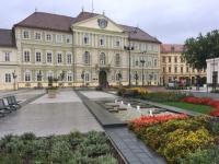 2018 09 04 Szombathely Hauptplatz