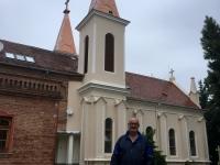 2018 09 04 Szombathely Kirche