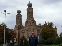 2018 09 04 Szombathely Synagoge