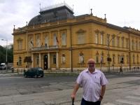 208 09 03 Szekesfehervar Hauptstadt des Komitat Fejer
