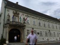 208 09 03 Szekesfehervar Rathaus