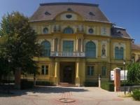 2018 09 01 Nyiregyhaza Landeshauptstadt Szabolcs