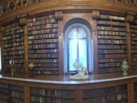 2018 09 04 Keszhely Schloss Festetics Bibliothek