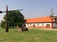 Ungarn Nationalpark Hortobagy die Puszta Kopfbild