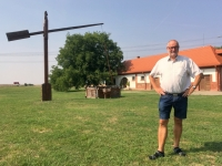 Ungarn Nationalpark Hortobagy die Puszta