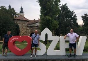 208 09 03 I love Szekesfehervar