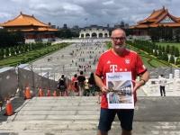 2018 09 24 Taipei Chiang Kai Shek Gedächtnishalle Brandlhofer