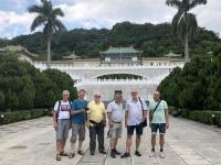2018 09 23 Taipei Nationales Palastmuseum