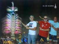 2018 09 23 Taipei Tower 101 Gruppe 2