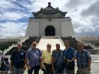 2018 09 24 Taipei Chiang Kai Shek Gedächtnishalle 4