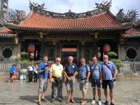 2018 09 24 Taipei Longshan Tempel