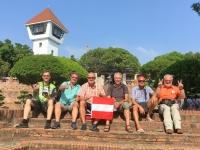 2018 09 26 Tainan Fort Anping