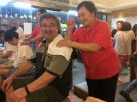 2018 09 22 Taipei erster Besuch im Massagesalon