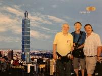 2018 09 23 Taipei Tower 101 Gruppe 1