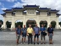 2018 09 24 Taipei Chiang Kai Shek Gedächtnishalle 1