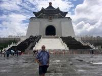 2018 09 24 Taipei Chiang Kai Shek Gedächtnishalle 5