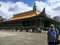 2018 09 24 Taipei Sun Yat sen Halle 7