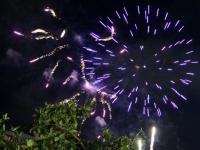 2018 09 24 Tamsui Feuerwerk