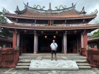 2018 09 25 Tainan Konfuzius Tempel