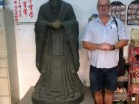 2018 09 25 Tainan Konfuzius