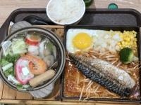 2018 09 26 Tainan Abendessen wie gestern