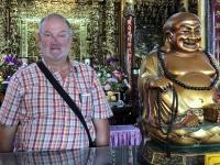 2018 09 26 Tainan Anping 2 Buddhas