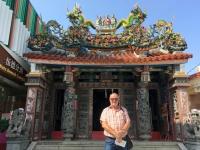 2018 09 26 Tainan Anping Guanyin Pavilion