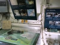 2018 09 26 Tainan Anping Marineschiff 925 Geschichte des Schiffes