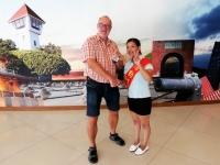 2018 09 26 Tainan Hotel