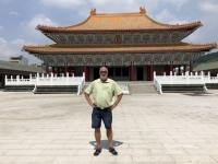 2018 09 28 Kaoshiung Konfuzius Tempel Eingang