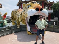 2018 09 28 Kaoshiung Tigerpagode