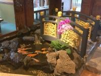 2018 09 29 Taipei wunderschönes Tea House Maoloan