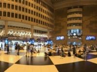 2018 09 22 Taipei Hauptbahnhof innen