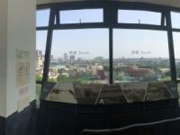 2018 09 26 Tainan Fort Anping Turm