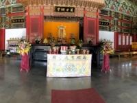 2018 09 28 Kaoshiung Konfuzius Tempel mit Robert