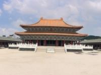 2018 09 28 Kaoshiung Konfuzius Tempel