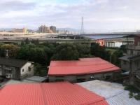 2018 09 29 Taipei Blick vom Künstlerdorf Treasure Hill