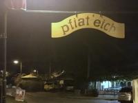 Kellergassenführung Jährlicher Platz des Poysdorfer Bezirkswinzerfestes