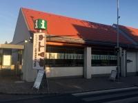 Poysdorf Weinmarkt von aussen