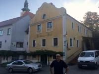 Rieder Veltlinerhof Poysdorf