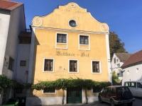 Veltliner Hof bei Tageslicht