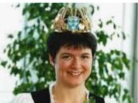 Winzerkönigin 2002 Margit Kalser