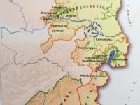 Weinbaugebiete Österreichs