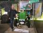 Traktorweinreise nach St Petersburg