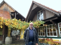 Geiser Tschankhiasl Buschenschank St Stefan ob Stainz
