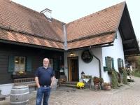 Machater Buschenschank St Stefan ob Stainz