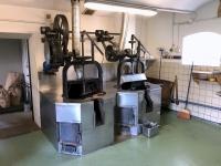 Älteste Öhlmühle der Steiermark