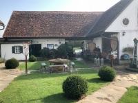 Wunderschöner Garten_letztes Jahr schönster Platz bei 9 Schätze 9 Plätze Steiermark